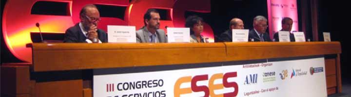 Más de 500 congresistas en la inauguración del III Congreso ESES