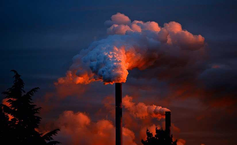 Presentado el Anuario de la contaminación de Barcelona