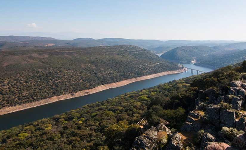 Proyecto LIBERA está activo en cerca de 150 espacios naturales protegidos españoles