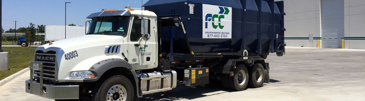 FCC Environmental Services gana el contrato de recogida de residuos de Palm Beach (Florida) por 215 millones de dólares