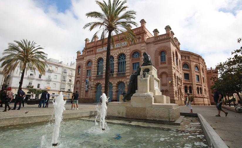 Publicada la licitación del servicio de recogida de residuos de Cádiz por cerca de 168 millones de euros