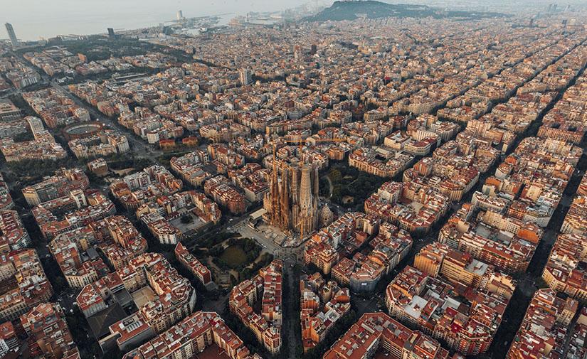 ¿Pueden las ciudades seguir creciendo de forma ilimitada?