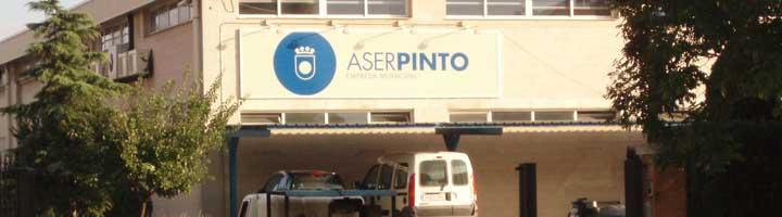 Aprobada la privatización de la recogida de basuras en Pinto