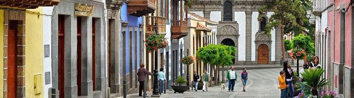 El Ayuntamiento de Teror consigue financiación para implantar la tecnología LED en el alumbrado público del municipio