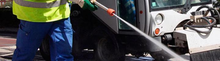 Montilla adjudica el servicio de limpieza viaria por 341.000 euros