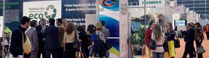 Ecofira 2015 abordará el nuevo Plan Estatal Marco de Gestión de Residuos
