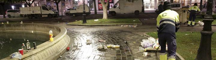 La Coruña dará luz verde a la licitación del nuevo contrato de limpieza viaria, con un presupuesto de más de 15,5 millones al año