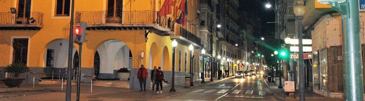 Alcantarilla aprueba la contratación de Servicios Energéticos en el alumbrado público con un ahorro de más de 270.000 euros anuales