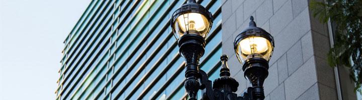 San Diego ahorrará 250.000 dólares anuales gracias a la nueva tecnología de iluminación inteligente de GE Lighting