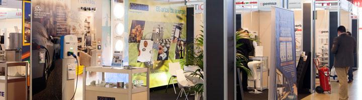 Destacada presencia de ORBIS en EFICAM 2017