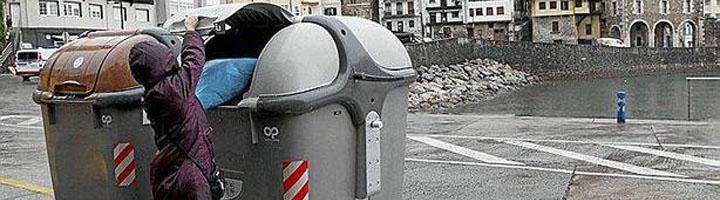 La mancomunidad de Debabarrena implanta el contenedor gris para impulsar el reciclaje y superar el 50%
