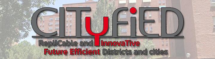 CITyFiED organiza su conferencia final tras cuatro años de trabajo