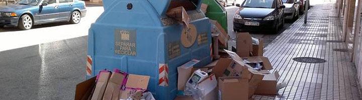 Torrelavega mejora el servicio de recogida de residuos sólidos urbanos con la puesta en marcha de varias medidas