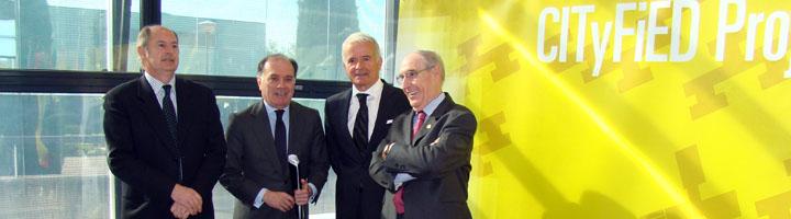 Comienza CITYFIED, uno de los mayores proyectos Smart Cities de Europa