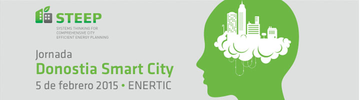 Los proyectos Smart más destacados de Donostia se presentan mañana en la Jornada Donostia Smart City
