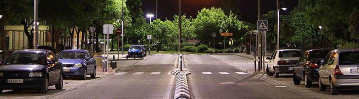 Alcobendas consigue un ahorro del 71% gracias a la sustitución de las antiguas luminarias por nuevos sistemas LED