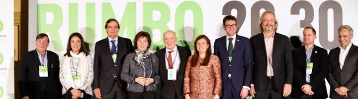 CONAMA homenajea a Vitoria-Gasteiz por los 25 años del Anillo Verde