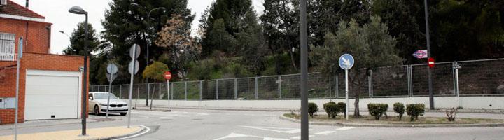 Getafe mejora el alumbrado público en una de las urbanizaciones del Sector III