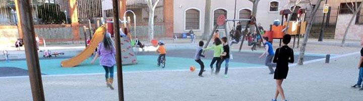 Zamora llevará a cabo un proyecto de mejora y reparación de 8 parques infantiles de la ciudad