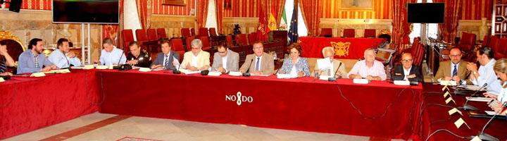 Sevilla acometerá la redacción del Plan de Movilidad Urbana Sostenible