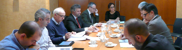 Cogersa adjudica la construcción de dos nuevos puntos limpios rurales en Onís y Allande