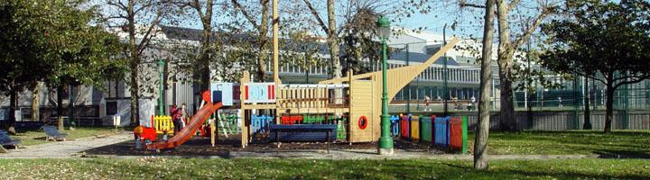 Santander acometerá una reforma integral del Parque de la Marga para hacerlo más atractivo