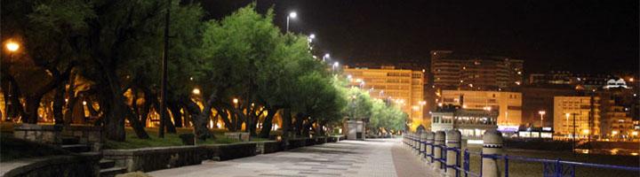 El Ayuntamiento de Santander recibe felicitaciones de Europa por su proyecto de alumbrado LED