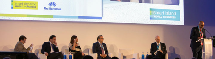 La segunda edición de Smart Island World Congress contará con destacados ponentes internacionales