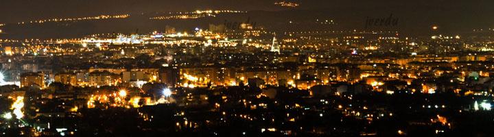 La mejora de la iluminación en tres pedanías de Murcia supondrá un ahorro energético entre el 50% y el 70%