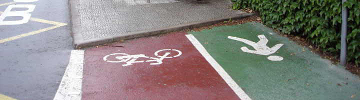 Santander aprueba la adjudicación del carril bici de la Estación Marítima a Varadero