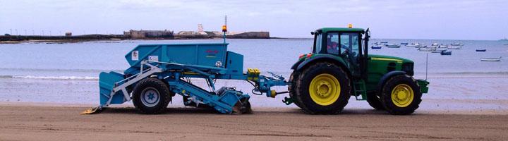 APYMA organiza la primera Jornada Técnica de Gestión de Playas en la provincia de Cádiz
