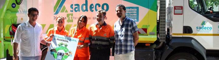 Sadeco incorporará a su flota 30 nuevos vehículos eléctricos y de GNC