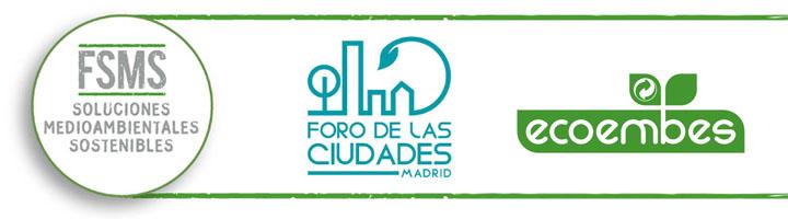 Ecoembes patrocina el II Foro de las Ciudades de Madrid