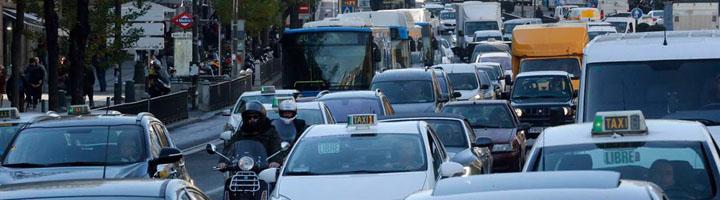 El transporte flexible, el inicio de las ciudades compartidas