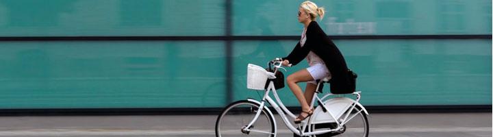 Gipuzkoa, galardonada con el premio BikeFriendly por fomentar el uso de la bicicleta entre las mujeres
