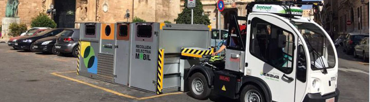 5 ciudades de ANEPMA con buenas prácticas en gestión de residuos participan en el Foro de las Ciudades de Madrid