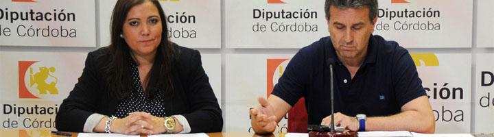 La Diputación de Córdoba aprueba actuaciones en carreteras por importe de 7 millones de euros