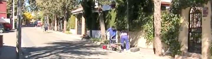 Albolote renueva el alumbrado público en varias zonas del municipio