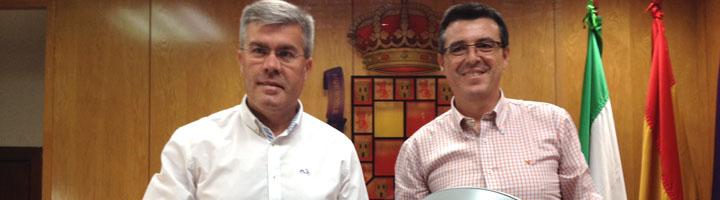 Jaén renovará el 91% del alumbrado público instalando luminarias led