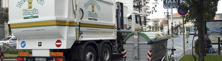 Torrelavega crea una Mesa de Trabajo para definir las mejoras en el servicio de recogida de residuos