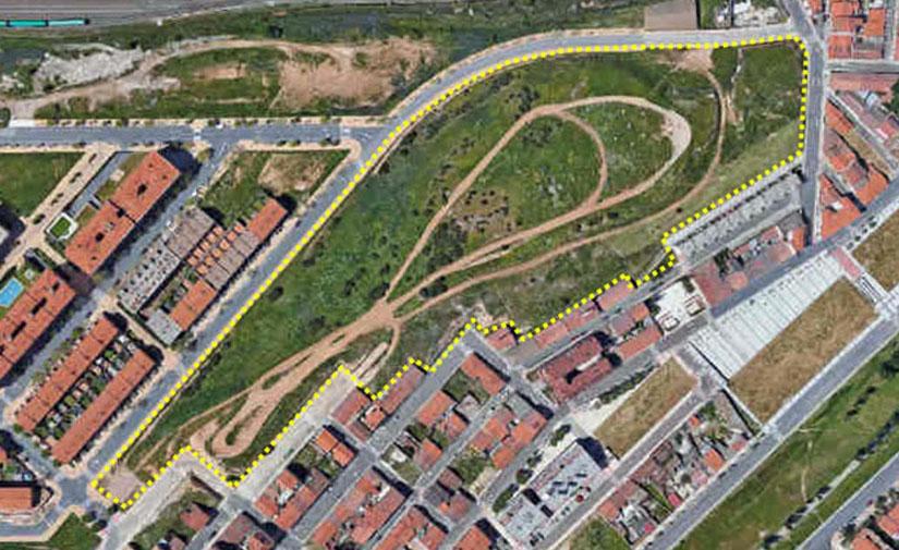 Salamanca convertirá el Parque de Chamberí en un mirador con un punto de observación astronómica