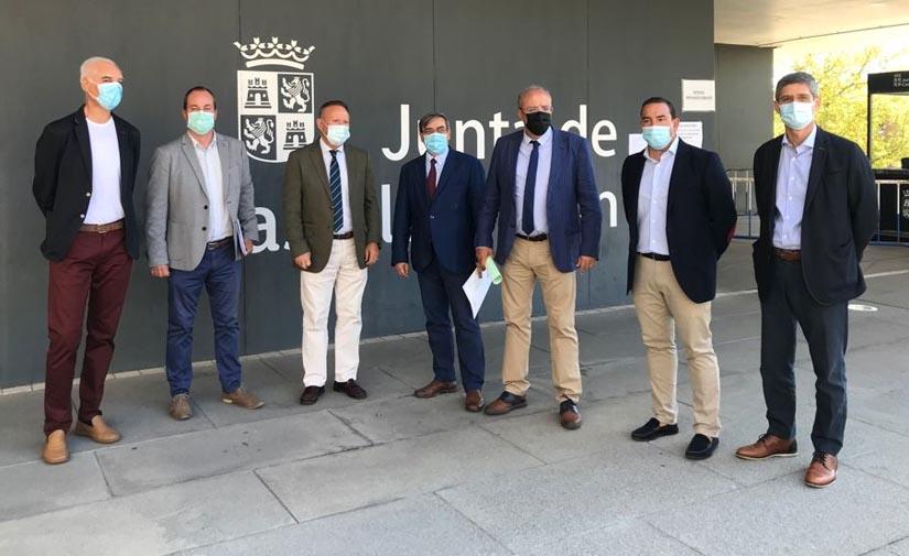 Salamanca avanza en la eliminación de las escombreras en la provincia