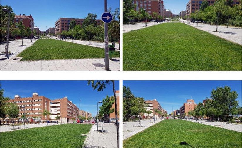 San Sebastián de los Reyes proyecta dos parques inclusivos en Dehesa Vieja y Tempranales