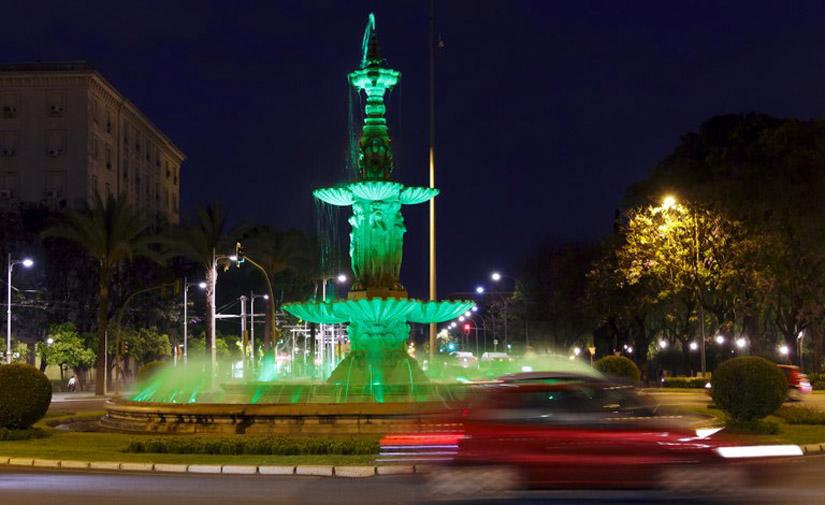 Sevilla adjudica el nuevo contrato para mantenimiento de las instalaciones de alumbrado público