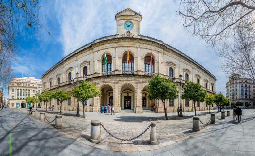 Sevilla aprueba una inversión de 533.000 euros en el Parque Blanco White