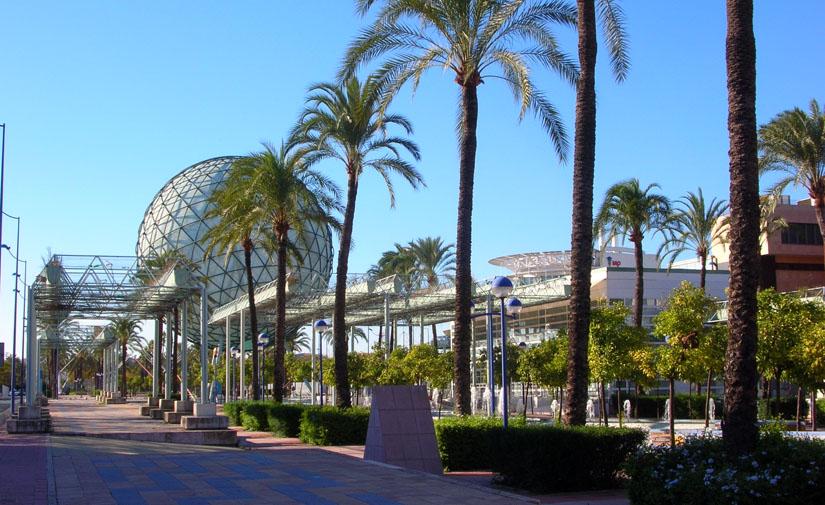 Sevilla convertirá el Parque Científico y Tecnológico Cartuja en un referente con el proyecto de energía renovable, eficiencia energética y movilidad