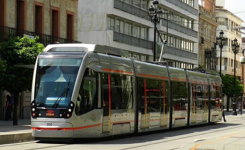 Sevilla pone en marcha el proceso de debate para el desarrollo de su plan de movilidad urbana sostenible