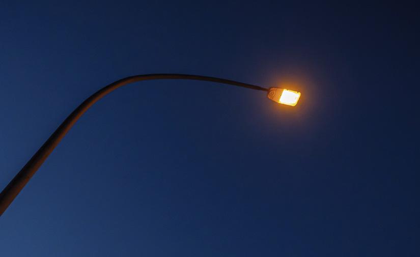 Signify se adhiere a Slowlight para el impulso de una iluminación pública más sostenible