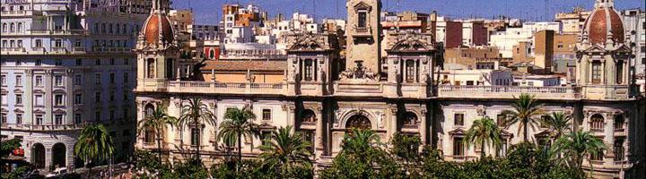Valencia adjudica las obras de la plaza ajardinada de Tarongers