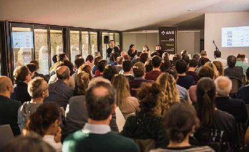2.700 aportaciones nutrirán el futuro modelo urbanístico de Barcelona